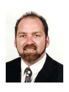 Earl Barrett of CENTURY 21 Real Estate Champions