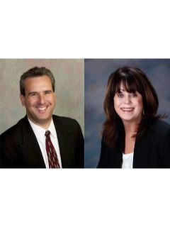 Richard and Barbara Sales Team of CENTURY 21 Masters