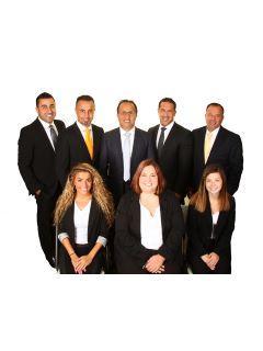 Dave Abdallah Team