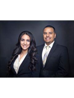 Mayra and Ruben- Rivera Group
