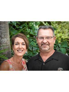 Jon and Janine Seibert