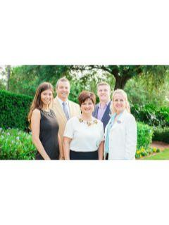 The Celebration Team of CENTURY 21 Blue Sky Realty Group