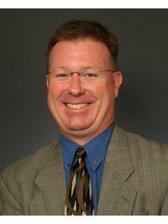 Grant Shaffer of CENTURY 21 Scott Myers Realtors