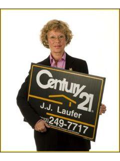 Ballard Hutkin of CENTURY 21 J.J. Laufer