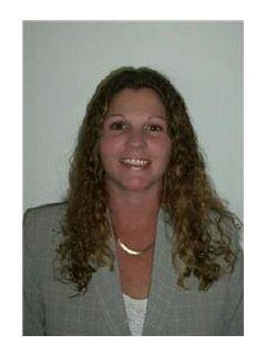 Christine Riley of CENTURY 21 Affiliates