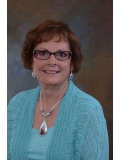 Linda McCall-Lester of CENTURY 21 Diamond Real Estate