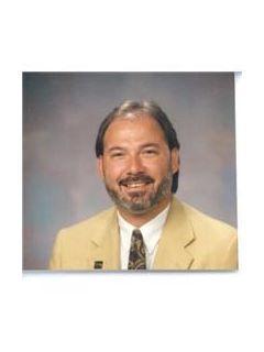 Gary Green of CENTURY 21 All Service, Inc.