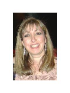Laura Levitt of CENTURY 21 J.J. Laufer