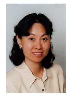 Helen Zhao of CENTURY 21 Scheetz