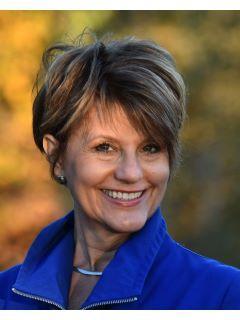 Pam Burton