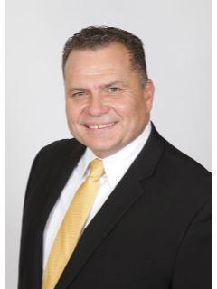 John P. Reilly Jr. of CENTURY 21 Van Der Wende Associates