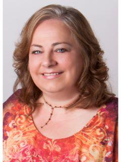 Julie Chrisman of CENTURY 21 Vanguard