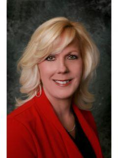 Lisa Stephens of CENTURY 21 McDaniel & Associates