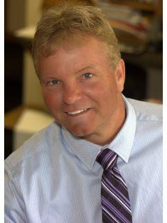 Joe Pretty of CENTURY 21 Garner Properties