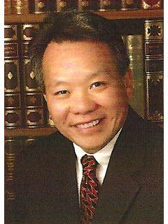 Thuan Nguyen of CENTURY 21 Real Estate Alliance