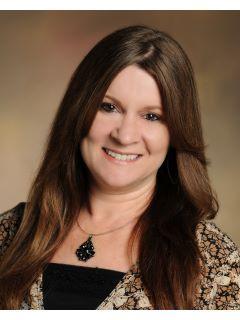 Suzanne Dessens of CENTURY 21 Alliance