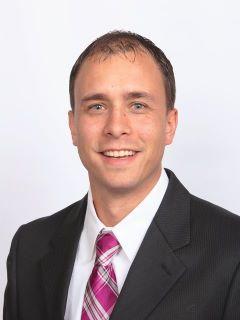 Joseph Hermanson of CENTURY 21 Gilderman & Associates II