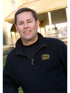 Eric Bray of CENTURY 21 Commonwealth Real Estate