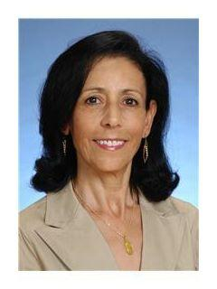 Zohra Abuzalaf of CENTURY 21 All Islands