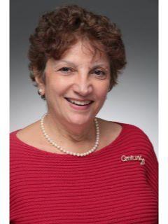 Stella Ambrosio of CENTURY 21 Full Service Realty