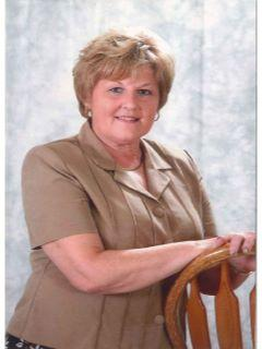 Kathy Lewis of CENTURY 21 First Choice