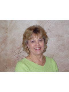 Patricia Combs of CENTURY 21 Randall Morris & Associates