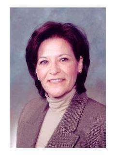Suzanne Parisi