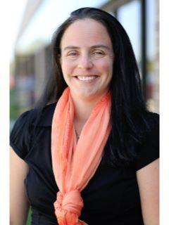 Tamara Hicks of CENTURY 21 Signature Real Estate