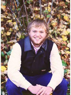 Colton Vining of CENTURY 21 Kelly Davis, Inc.