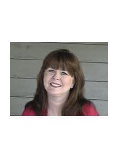 Linda Stone of CENTURY 21 American Heritage