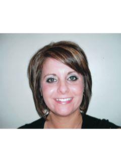 Ashley Fisher of CENTURY 21 Advantage Realty, A Robinson Company