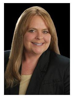 Michelle Bowes of CENTURY 21 Northside