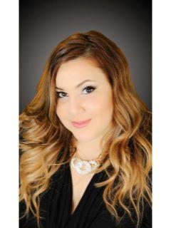 Erika Enriquez of CENTURY 21 Town & Country