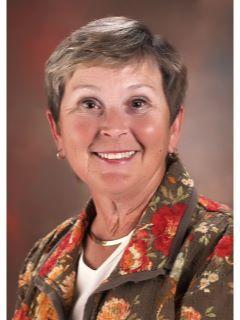 Marcia Rees of CENTURY 21 Sbarra & Wells