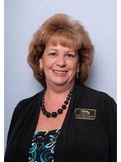 Nancy Biancamano of CENTURY 21 Sylvia Geist Agency