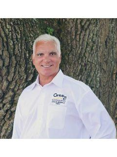 Carlos Borgella of CENTURY 21 AmeriSouth Realty photo