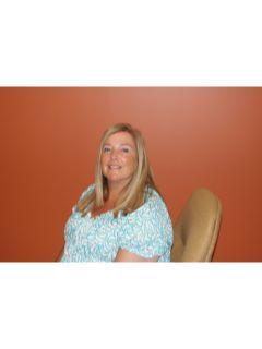 Lisa Barton-Young of CENTURY 21 Signature Properties