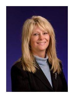 Cindy Brooks of CENTURY 21 Select Real Estate, Inc.