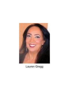 Lauren Gregg