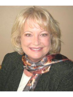 Barbara Belcher of CENTURY 21 Award
