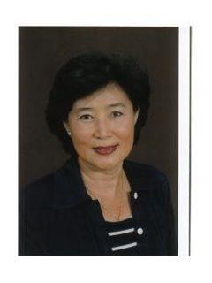Julie Wang of CENTURY 21 1st Choice Realty