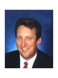 Jim Jackson of CENTURY 21 Judge Fite Company
