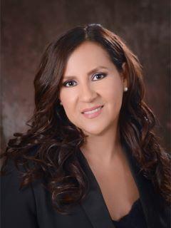 Maria Avila of CENTURY 21 Action Group