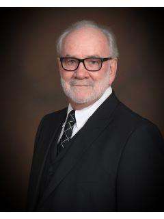 Jim Laushway