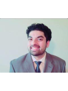 Daniyal Malik of CENTURY 21 Burke Realty