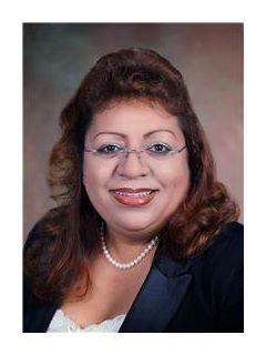 Esmeralda Cisneros of CENTURY 21 NorthBay Alliance