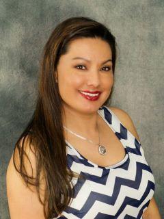 Ivonne Ortiz of CENTURY 21 Arizona Foothills