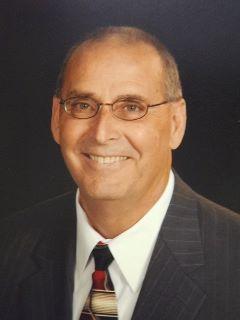 Donald Robinson of CENTURY 21 Sakmar & Associates