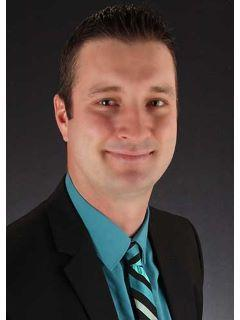 Fred Buechel of CENTURY 21 Town & Country