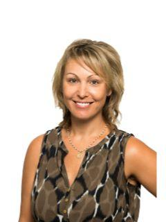 Addie Graham of CENTURY 21 Northwest Realty